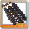 Vendendo Well Hair indiano Weave per le donne di colore
