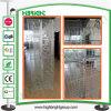 Полка локера ячеистой сети 6 дверей для работников