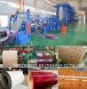 Hersteller-Zubehör, installiert die komplette Ring-Farben-Beschichtung-Zeile