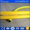 Manguera de aire de goma flexible de alta presión 300 psi