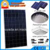 250W Polycrystalline picovolte Panel