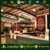 ISO Prefabricated 가벼운 강철 구조물 슈퍼마켓