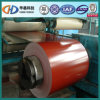 Tipo d'acciaio della bobina e trattamento di superficie ricoperto PPGI