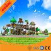 Campo de jogos ao ar livre certificado TUV 2015 para os miúdos (XJ0001)