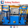 Het automatische Vulcaniseerapparaat van de Pers voor de RubberProducten van het Silicone (20H)