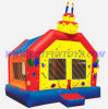 Children ' s Inflatable Bouncy Castle