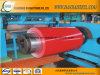 La couleur de CGCC enduite a galvanisé la bobine en acier