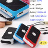 Bluetooth portatile Speaker con Mobile Power Supply Functions (DS-716)