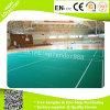 Ropa impermeable resistente antideslizante suelo de PVC imitación