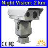 IP van de Visie van de Nacht van 3km de Infrarode Camera van de Laser