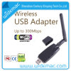 USB 802.11n 300Mbps Wireless USB Adapter/ WiFi Dongle / Wireless Network Card
