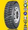 Le GT 385/55r22.5 radial, 385/65r22.5, pneu de TBR, pneu de camion lourd