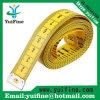 최신 인기 상품! 3m PVC 재단사 테이프 Measure/3 미터 연약한 테이프 Measuring/120inch 미터 승진 선물 300cm*120in 주문을 받아서 만들어진 인쇄 로고