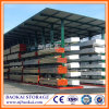 Customized Automobile Factory Storage Cantilever Racking