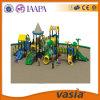 أطفال ملعب مع تسلية آلة لعبة أطفال لعبة