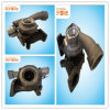 Gt1749V 729325-0003 Turbocharger für Volkswagen Commercial Vehicle T5 Transporter