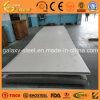 Hoja de Inox del acero inoxidable de ASTM A240 304