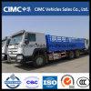 ナイジェリアのためのHOWO 6X4 336HPの貨物トラック40ton