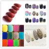 Продавать высокого качества сразу 24 ногтя PCS ложных Отжимать-на концах ногтя поддельный ногтей ногтей французских ложных красивейших для ногтя способа искусствоа ногтя свободно клеит