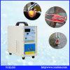 Wärmebehandlung für die Bohrstange Heizung Löten