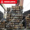 Steel Caldo-laminato Sup9 Flat Bar per Truck Leaf Spring