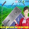 Lumière solaire Integrated extérieure du jardin 30W