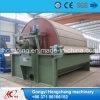Filtro de vácuo do cilindro giratório de equipamento de mineração para o concentrado