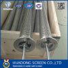 AISI 304 Bohrgerät-Spalte-Filter