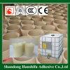 Látex de papel de alta resistencia del pegamento del tubo de PVA