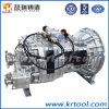 Il ODM ha lavorato di alluminio alla macchina i prodotti della pressofusione fatti in Cina