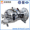 ODM에 의하여 기계로 가공된 알루미늄은 주물 제품을 중국제 정지한다