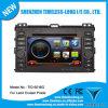 Voiture Auto DVD pour la terre de Toyota Cruiser Prado avec GPS BT 3G (TID-6016)