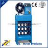 Il Ce ha certificato 1/4  -  di macchina di piegatura del tubo flessibile idraulico 2