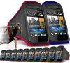 Brazo Belt Armband Pouch Cove para HTC Desire 300
