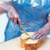 Устранимый PE Gloves для Food Using