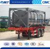 20 ' 22m3 Tanker Container/Liquid Tank Container