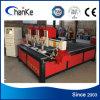 Автоматы для резки гравировки CNC 3D MDF Acrylic вачуумного насоса деревянные