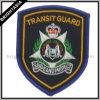 Het Geborduurde Kenteken van de doorgang Wacht voor het Kledingstuk van de Politie (byh-10149)