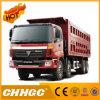 Feuergebühren4 Lastkraftwagen- mit Kippvorrichtungheiße Verkäufe der Wellen-8X4 in Desmotic und übersee