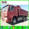 HOWO 6X4 8X4の大きい馬力のダンプトラック