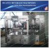 Glasflaschen-kohlensäurehaltige Getränk-Flaschenabfüllmaschine/Zeile