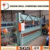 máquina de dobra hidráulica da chapa de aço de 4m