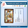 Sgs-anerkannte PVC-Plastikkarte