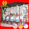 دقيق الذرة آلة طحن لكينيا السوق 30T / 24H