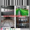 Фабрика Китая для вагонетки покупкы супермаркета