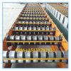 機械を形作る壁および屋根瓦のパネルのクロムロール