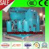 Macchina residua del purificatore di olio del trasformatore, sistema di purificazione di filtrazione dell'olio