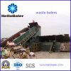 Automatische het In balen verpakken van de Capaciteit van Hellobaler 20t/H Machine met Transportband (hfa13-20)
