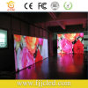 Schermo del LED per la video esposizione di concerto dell'interno (P4)