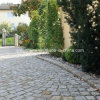 Driveway 쇼핑 센터 Project를 위한 회색 Color Granite Pavement Stone